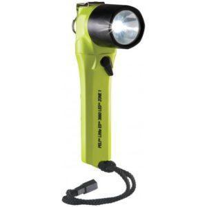 latarka strażacka peli 3660z0