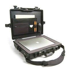Walizka na laptopa 17 cali