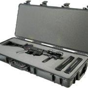 skrzynia peli 1700 transport broni karabinu