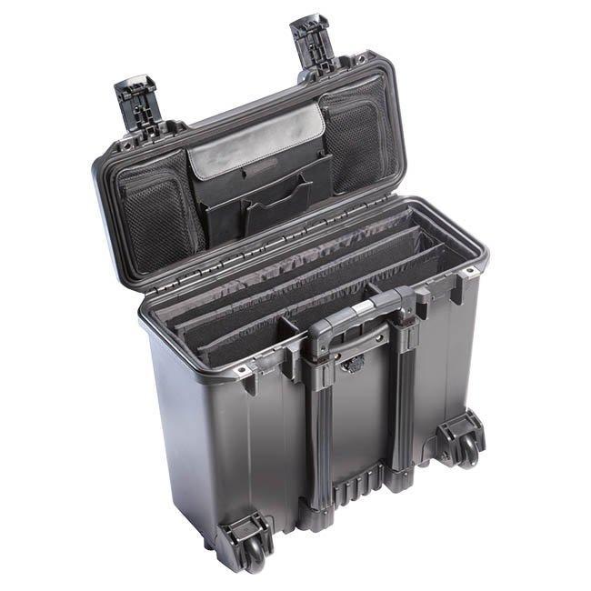 walizka na laptopa na kółkach