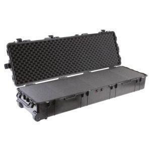walizka na broń czarnoprochową