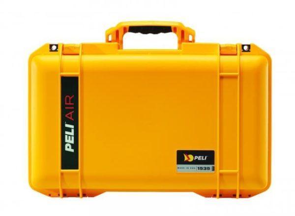 Peli Air 1535 bagaz podreczny zolta
