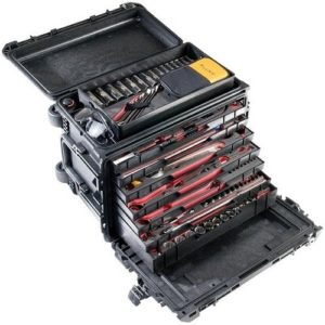 Skrzynia narzędziowa Peli Case 0450 1