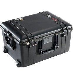 Lekka duża walizka nakółkach