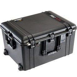 twarda walizka na kółkach