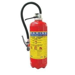 Gaśnice i urządzenia gaśnicze