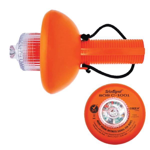 Flara LED światło ratunkowe
