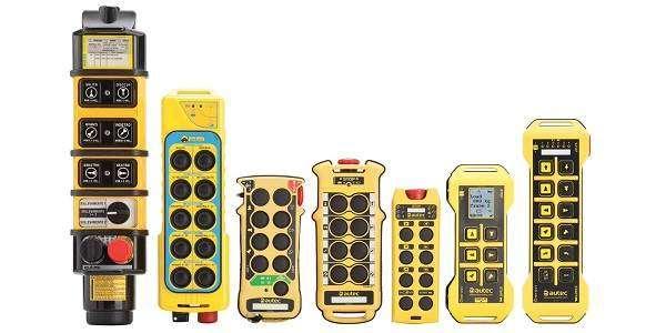 sterowanie radiowe autec mini 2