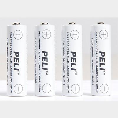 2469P Ładowalne akumulatory
