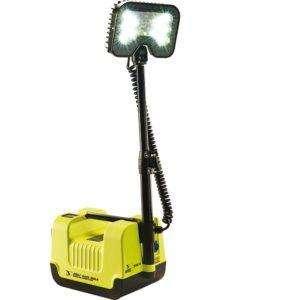 peli 9455 atex system oświetlenia LED 600px